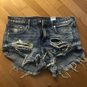 | 2 for 15$ | H&M Jean shorts